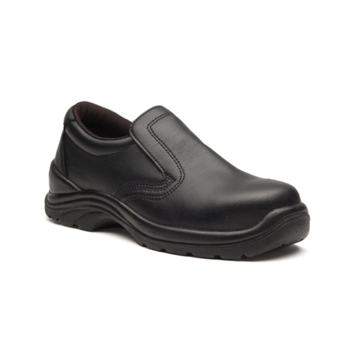 Toffeln Safety Lite Slip On Shoe Size 10