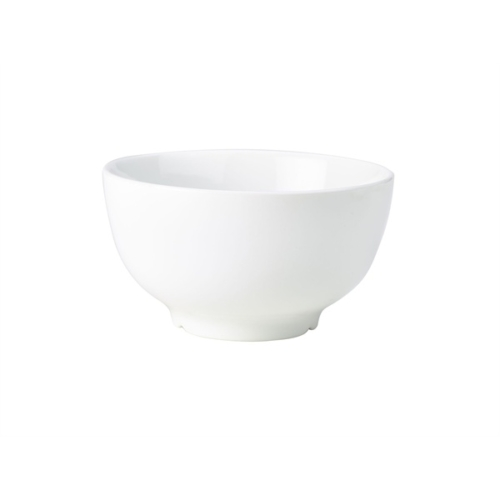 Royal Genware Chip/Salad Bowl 14cm50cl/17.5oz