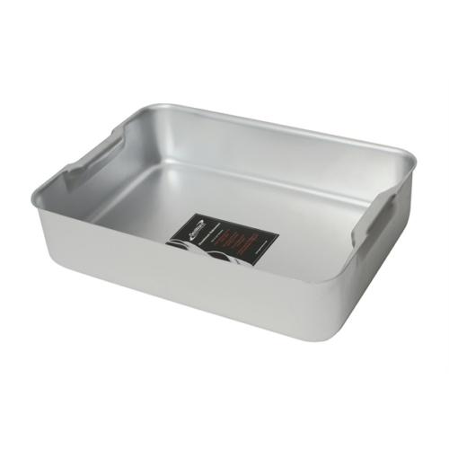 Deep DISH WITH HANDLES 470X355X100mm4756-185