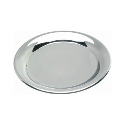Stainless Steel Tips Tray 5.1/2″Diameter (140mm)