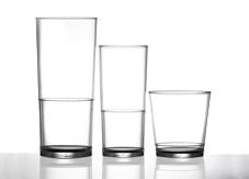 Polycarbonate Glasses in2stax Range