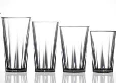 Polycarbonate Glasses Penthouse Range