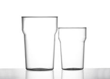 Polycarbonate Glasses Tumbler Range