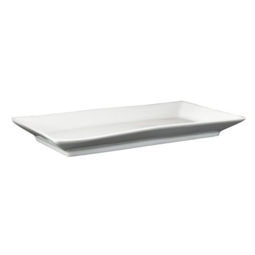 RGFC Rectangular Dish 30cm x 15.5cm/12″3cm external height – 2cm internal height