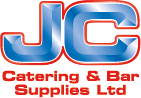 JC Catering & Bar Supplies Logo