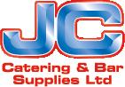 JC Catering & Bar Supplies Logo