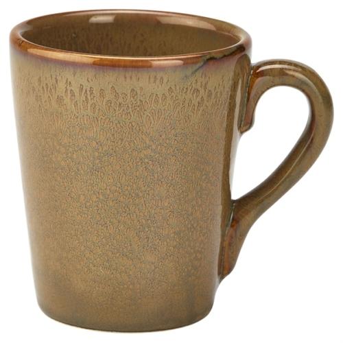 Terra Stoneware Rustic Brown Mug 32cl/11.25oz