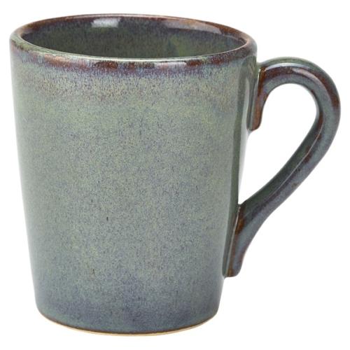 Terra Stoneware Rustic Green Mug 32cl/11.25oz