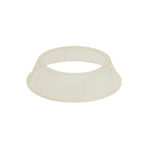 Plastic Stackable Plate Ring 8.5″