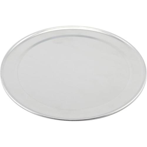 Genware Alum. Flat Wide Rim Pizza Pan 9″