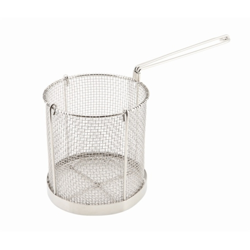 Genware Stainless Steel Spaghetti Basket 15cm Dia x 16cmApprox. 2.9 Litres
