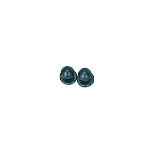 Stud Button For Chef Jacket – Black (Pk 12)