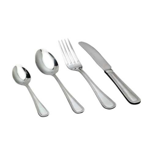 Table Spoon Bead Pattern (Dozen)Length 19.8cm