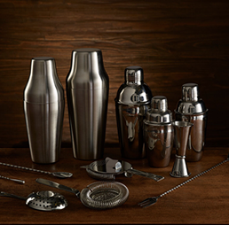 barware catering products