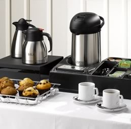 beverage service catering supplies