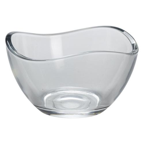 Glass Ramekin Wavy Edge 7cm 6cl/2.25oz